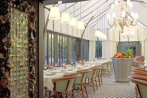 Lire la critique : Il Carpaccio (Hôtel Royal Monceau)