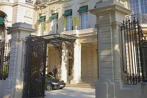 Lire la critique : La Bauhinia - Hôtel Shangri-La
