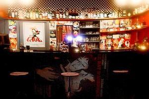 Lire la critique : Wildrick's bar