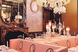 Lire la critique : Cristal room Baccarat