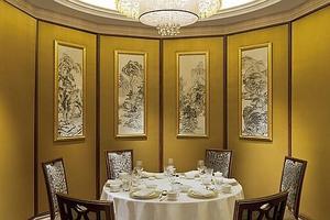 Lire la critique : Shang Palace - Hôtel Shangri-La