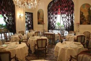 Lire la critique : Raphaël - Le restaurant