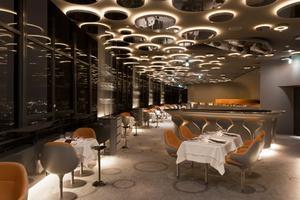 Lire la critique : Le Ciel De Paris (Tour Montparnasse)