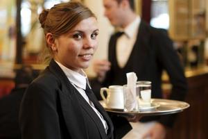 Lire la critique : Café Louise