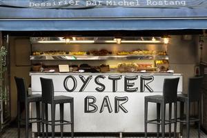 Lire la critique : Oyster Bar Dessirier