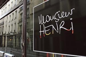 Lire la critique : Monsieur Henri