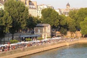 Lire la critique : Rosa Bonheur sur Seine