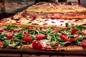 Lire la critique : Pizza dei Cioppi