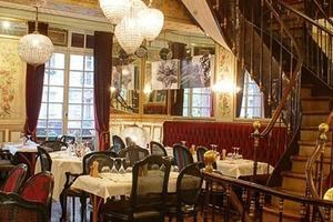 Lire la critique : Le Petit Bouillon Pharamond