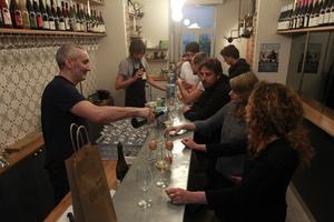 Lire la critique : Café de la Nouvelle Mairie