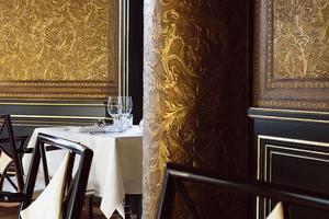 Lire la critique : Le Gabriel à l'Hôtel La Réserve
