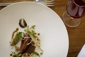 Lire la critique : La Fine Mousse Restaurant