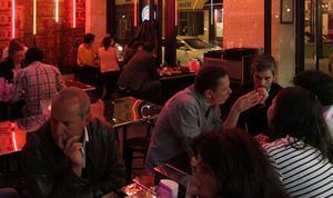 Lire la critique : Street Bangkok