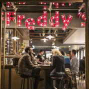 Lire la critique : Freddy's