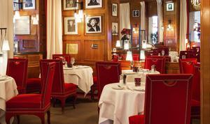 Lire la critique : Fouquet's Paris