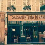 Lire la critique : Salsamenteria di Parma