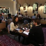 Lire la critique : Le Restaurant de l'hôtel Grand Amour