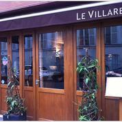 Lire la critique : Le Villaret
