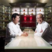 Lire la critique : Matsuhisa Paris au Royal Monceau