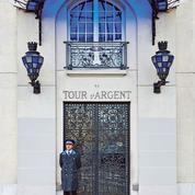 Lire la critique : La Tour d'Argent