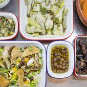Lire la critique : Le Garde Manger