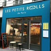 Lire la critique : Les Petits Rolls de Paris