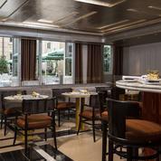 Lire la critique : La Brasserie d'Aumont au Crillon