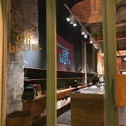 Lire la critique : Café lai'Tcha