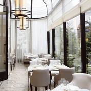 Lire la critique : L' Orangerie de l'Hôtel George V