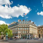 Lire la critique : Brasserie du Louvre - Bocuse