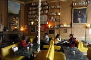Chaine Restaurant Sud Oeuest Paris