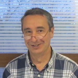Le Pr Paul Barrière.