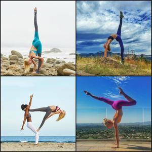 beaute naturelle niquee par son prof de yoga