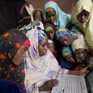 Une faible lueur d'espoir au Nigeria
