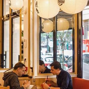 Restaurant Assa Paris