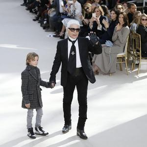 Amazing Fashion Week Madame Figaro Hairstyles For Men Maxibearus
