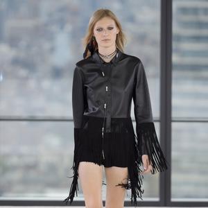 0ffca33c060bae Longchamp défile pour la première fois à New York ! - Madame Figaro
