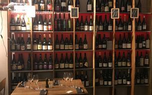 Le top des bars à vins à Paris