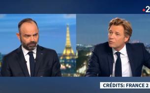 Âge pivot: «Un compromis n'est pas un recul», assure Édouard Philippe
