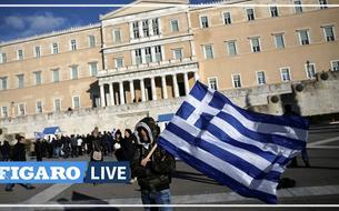 Dix ans après la crise, où en est la Grèce?