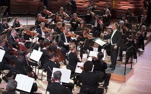 Critique de l'événement «Orchestre national de France, Riccardo Muti», par Thierry Hillériteau (Le Figaroscope)