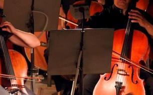 Critique de l'événement «Orchestre Mélo'dix, Lucienne Renaudin-Vary», par Thierry Hillériteau (Le Figaroscope)