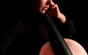 Critique de l'événement «Orchestre de la Nouvelle Europe, Anastasia Kobekina», par Thierry Hillériteau (Le Figaroscope)