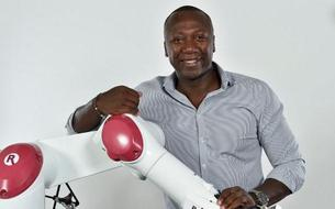 La robotique française, un secteur d'avenir