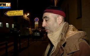 La une de Charlie Hebdo passe mal auprès des fidèles de la mosquée de Paris