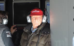 Niki Lauda, la légende miraculée de la Formule 1 est décédée