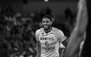 Le basketteur américain de Nantes Jermaine Marshall décède à 28 ans