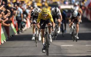 Tour de France 2018: Thomas en costaud à l'Alpe d'Huez, les miettes pour Froome et Bardet