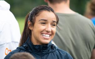 Sakina Karchaoui : «Le football féminin a vraiment connu un bel essor mais…»