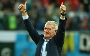 Coupe du monde 2018 : Didier Deschamps, la victoire en héritage